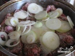 Шашлык из свинины классический - фото шаг 3