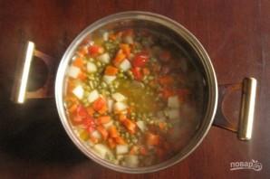 Суп из маша - фото шаг 4