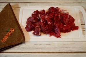 Душистый маринад для говядины - фото шаг 1
