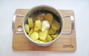 Картофельное пюре как в детском саду - фото шаг 5