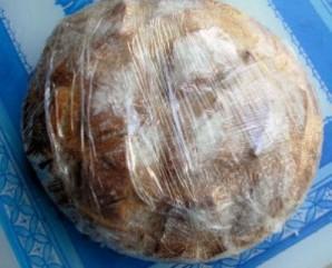 Бутерброды на пикник на природе - фото шаг 10
