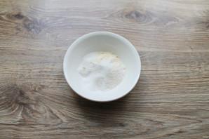 Нейтральная глазурь - фото шаг 3