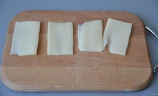 Картофельный бургер - фото шаг 4