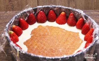 Торт на последний звонок - фото шаг 12