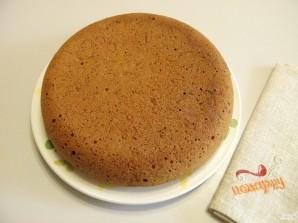Тыквенный пирог с корицей - фото шаг 6