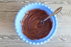 Печенье с молочным шоколадом - фото шаг 7