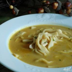 Кремовый куриный суп - фото шаг 15