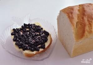 Белый хлеб в духовке - фото шаг 9