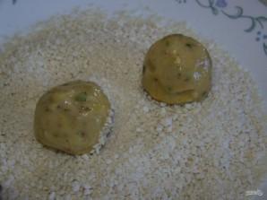 Картофельные крокеты с имбирем - фото шаг 5