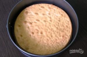 Торт бисквитный с желе - фото шаг 6