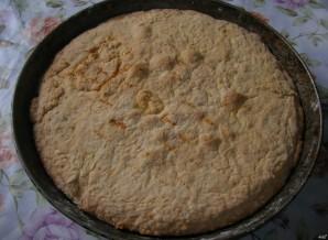 Песочный пирог с апельсинами - фото шаг 8