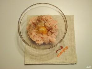 Суп с куриными фрикадельками - фото шаг 4