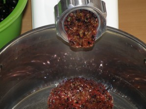 Варенье из смородины без воды - фото шаг 2