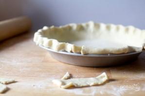 Пирог из овсяных хлопьев - фото шаг 5