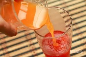 Безалкогольный пунш - фото шаг 3