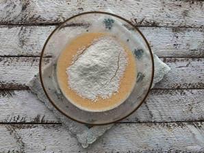 Ленивый бисквит - фото шаг 5