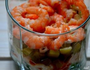 Салат со щавелем и яйцом - фото шаг 2