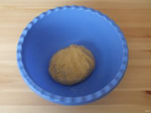 """Имбирное печенье """"Веселые мышки"""" - фото шаг 6"""