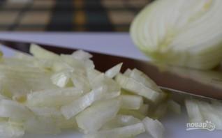 Рецепт супа с красной фасолью консервированной - фото шаг 2