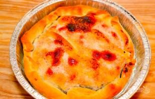 Вкусный пирог - фото шаг 6