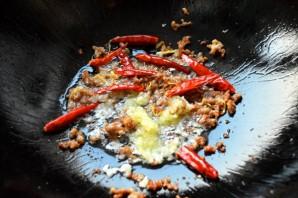 Жареные баклажаны по-китайски - фото шаг 4