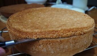 """Торт """"Елизавета"""" - фото шаг 5"""