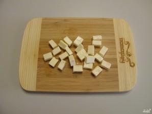 Сырный суп с фрикадельками - фото шаг 8