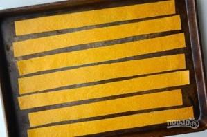 Манговый мармелад - фото шаг 4