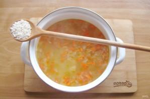 Суп из трески со сливками - фото шаг 9