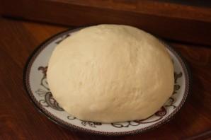 Тесто для пирога с курицей - фото шаг 4