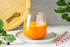 Сок из моркови - фото шаг 5