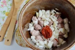 Шима блюдо - фото шаг 6