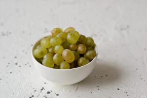 Смузи из винограда - фото шаг 2