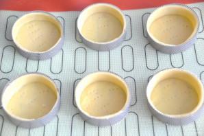Тарталетки со взбитыми сливками - фото шаг 7