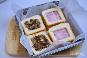 Необычные тосты к завтраку - фото шаг 6