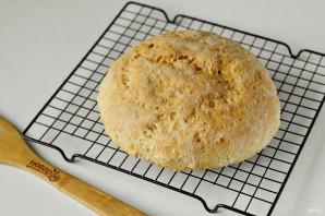 Хлеб без соли - фото шаг 9