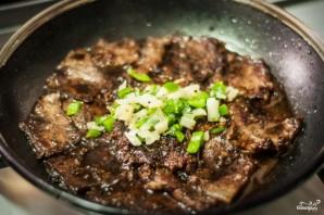 Мясо по-испански - фото шаг 6