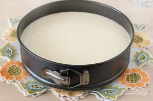 Пирог из мягкого творога - фото шаг 9
