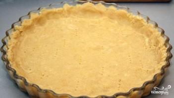 Миндальный пирог - фото шаг 3