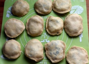 Тиртлан с картофелем и рикоттой - фото шаг 6