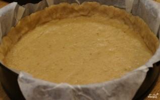 Грушевый пирог из песочного теста - фото шаг 4