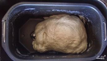 Постный бездрожжевой хлеб - фото шаг 4