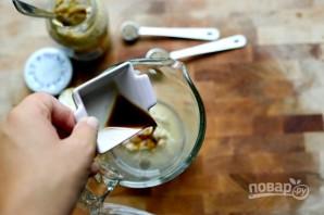 Куриные грудки на гриле (маринад с лимоном) - фото шаг 4