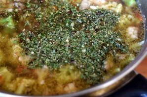 Суп «Европейский капустняк» - фото шаг 6
