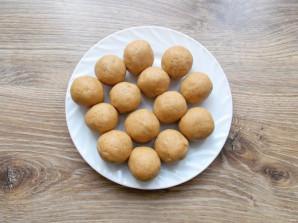 Кейк попсы из печенья - фото шаг 7