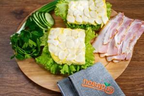 Бутерброд из чиабатты - фото шаг 4