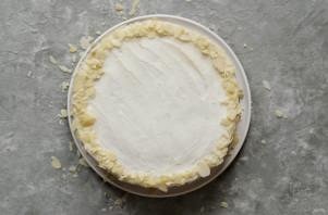 Торт из кокосовой муки - фото шаг 15