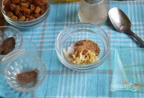 Рис со шпинатом и изюмом - фото шаг 4