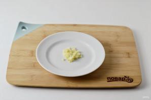 Салат по-китайски - фото шаг 4