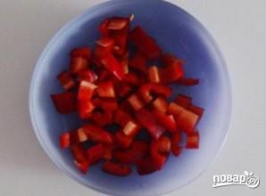 Суп из нута вегетарианский - фото шаг 6